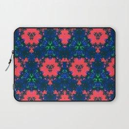 Bonnets & Coral Laptop Sleeve