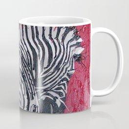 Little Zebra Coffee Mug