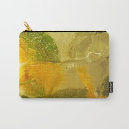 Locust Tree #38 Carry-All Pouch