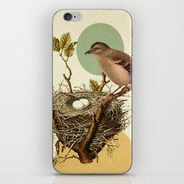 To Kill A Mockingbird iPhone Skin