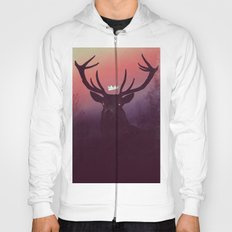 Great Prince of the Forest (version A) Hoody