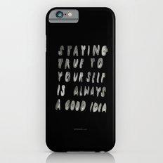 TRUE Slim Case iPhone 6s