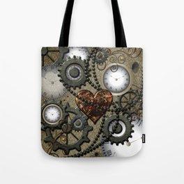 Steampunk II Tote Bag