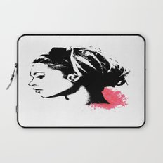 Brigitte Bardot Laptop Sleeve