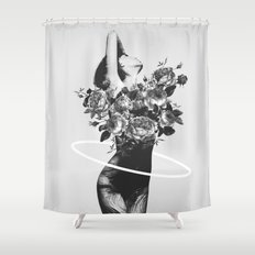 Only You Shower Curtain