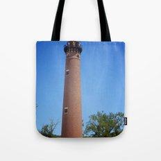 Lighthouse II Tote Bag