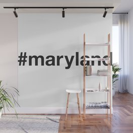 MARYLAND Wall Mural