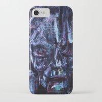 sleep iPhone & iPod Cases featuring Sleep by Jon Enko