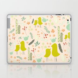 Love Like Birds Laptop & iPad Skin