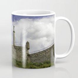 Victor in the sky Coffee Mug
