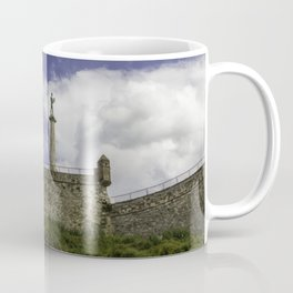 Victor in the sky Coffee Mug
