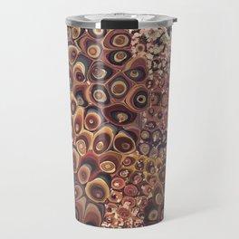 Red Planet Travel Mug