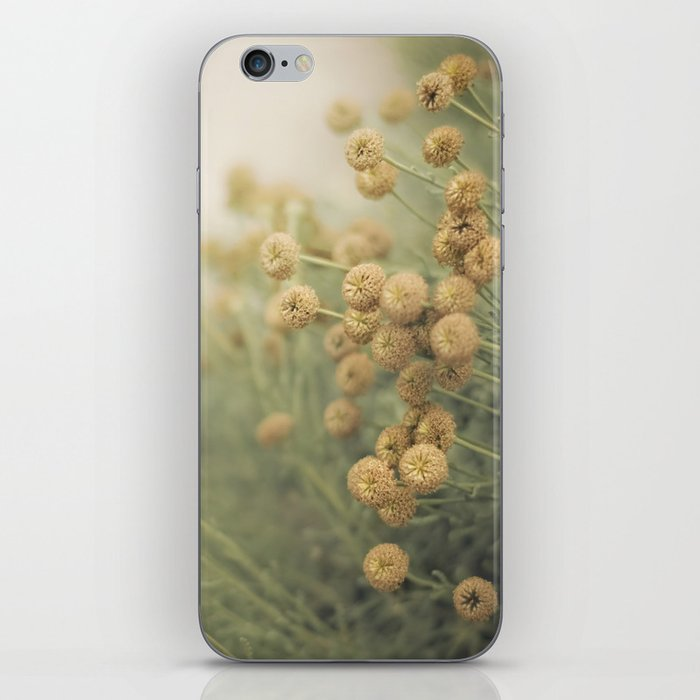 we still have time iPhone Skin