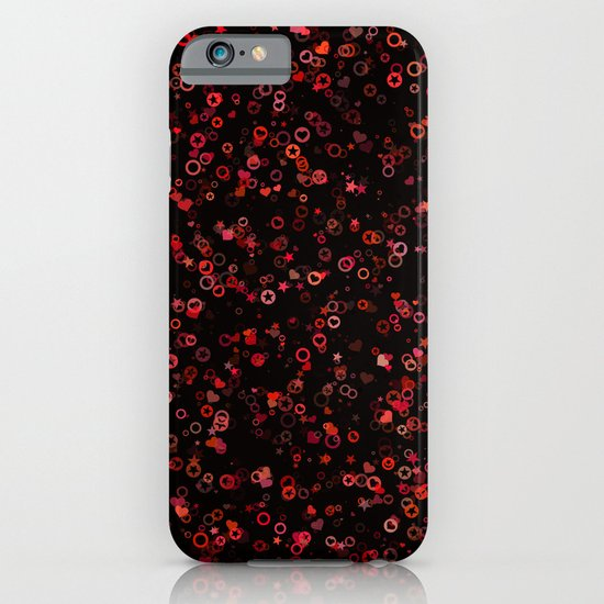 COLORS IV iPhone & iPod Case