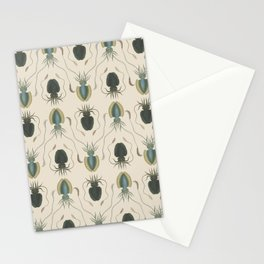 Astrolabe Molluscs Stationery Cards