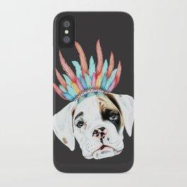Puppy iPhone Case