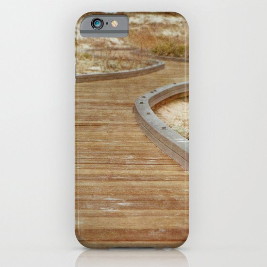 The Path to Discovery iPhone & iPod Case