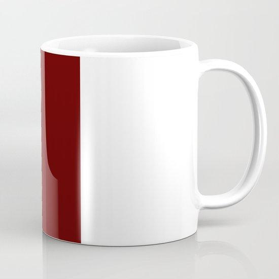 Monster Nagging Mug