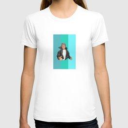 Cool Points - cool colors T-shirt