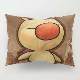 Kupo - Moogle Pillow Sham