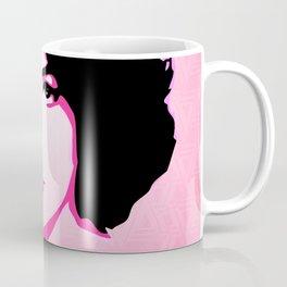Elizabeth Taylor - Forever - Pop Art Coffee Mug