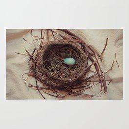 Robin Nest Rug