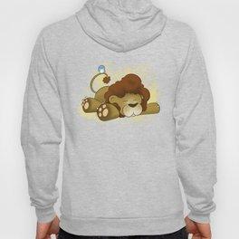 Adorable Animals: Lion! Hoody