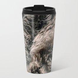 Moses the cat Travel Mug