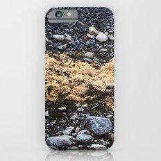 Land on the rocks iPhone 6s Slim Case