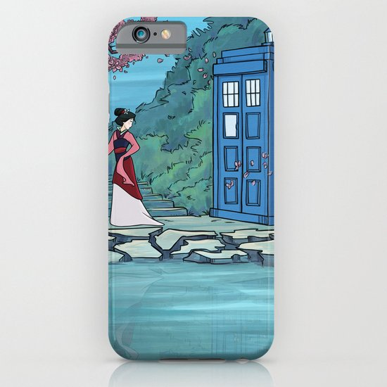 Cannot Hide Who I am Inside iPhone & iPod Case