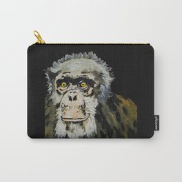 Billy Joe, the Chimpanzee (1969-2006) Carry-All Pouch