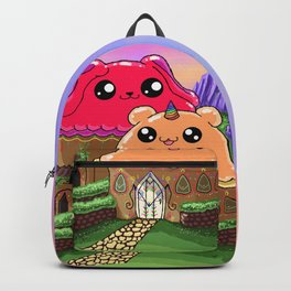 Symetria Wonder Store Backpack