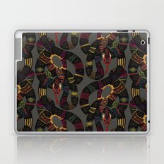 geo snakes lead Laptop & iPad Skin