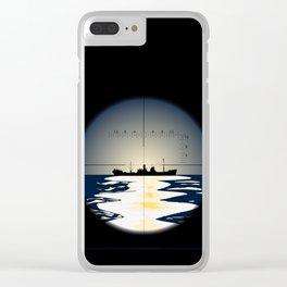 Periscope Clear iPhone Case
