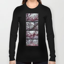 Under the trees: early spring Long Sleeve T-shirt