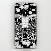 universe iPhone & iPod Skins featuring UNIVERSE by • PASXALY •