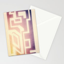 Bleach Stationery Cards