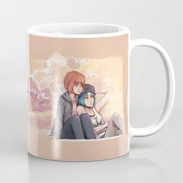 Life Is Strange Coffee Mug