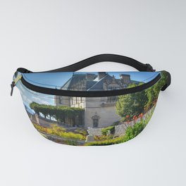 The Biltmore Estate Gardens Fanny Pack