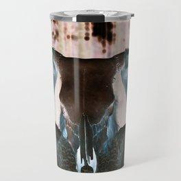 Gypsy Steer Clear Travel Mug