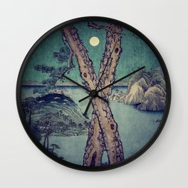 The Kigijii Umbral Wall Clock