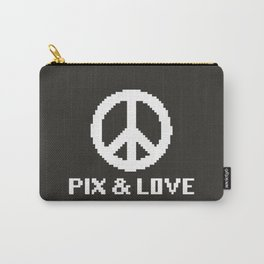 Pix and love Carry-All Pouch