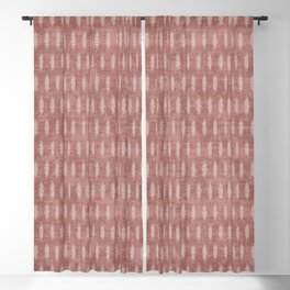 PETRA MARSALA Blackout Curtain