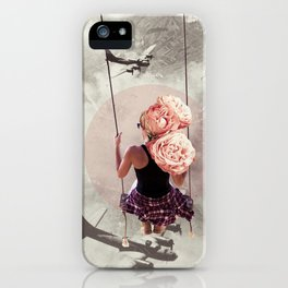 Bloom Out iPhone Case