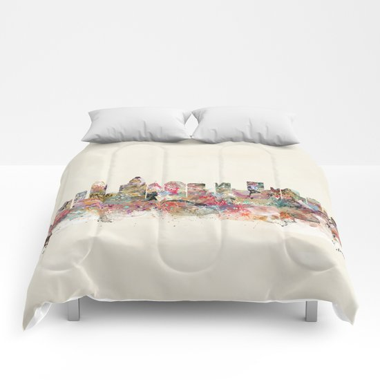 charlotte north carolina  Comforters