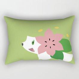 Shaymin Rectangular Pillow