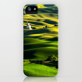 The Granary iPhone Case