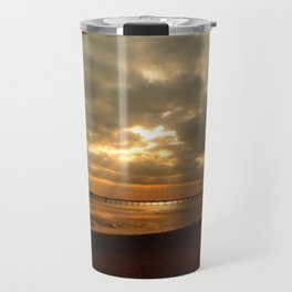 The Angels Are Calling Travel Mug