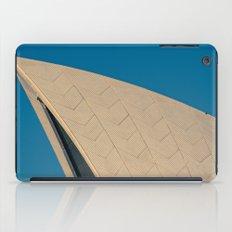 Sydney Opera House III iPad Case