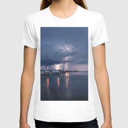 Severe Storm Watch T-shirt